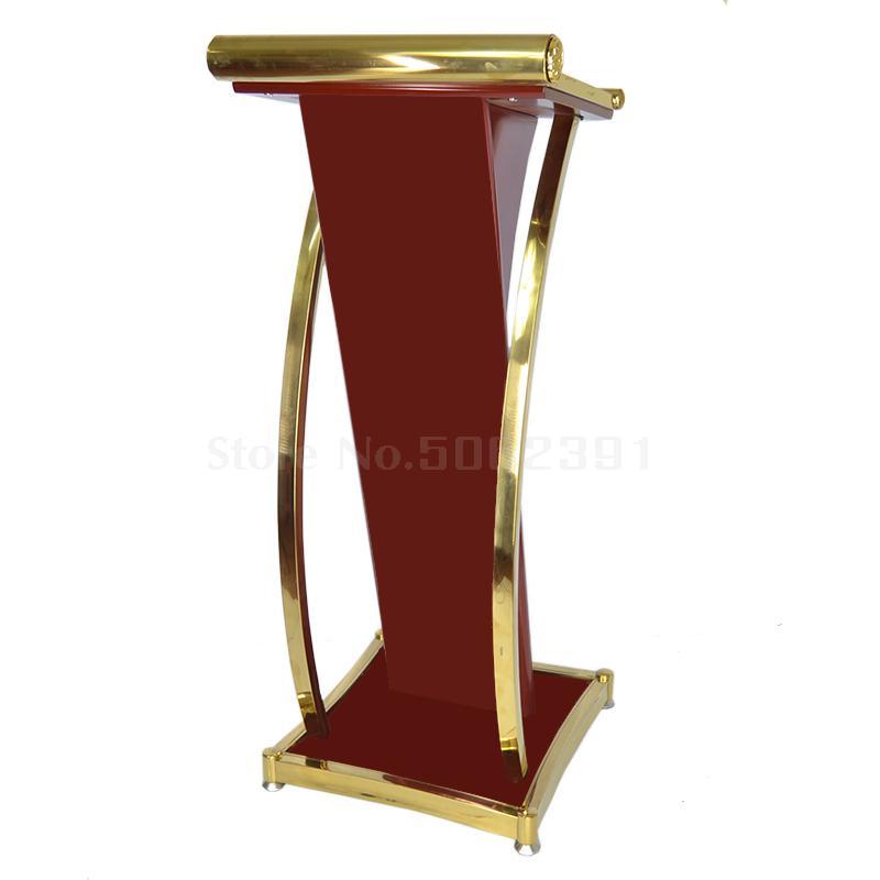 Креативный приветственный стол для отеля, речевой стол, модная стойка для приема, касса, стойка для приема, консультационный стол, речевой стол
