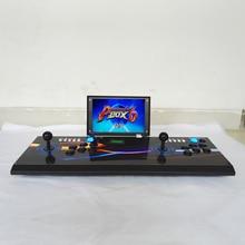 купить 2019 new Joystick Consoles with pandora box 6 pcb board 1300 in 1 game онлайн