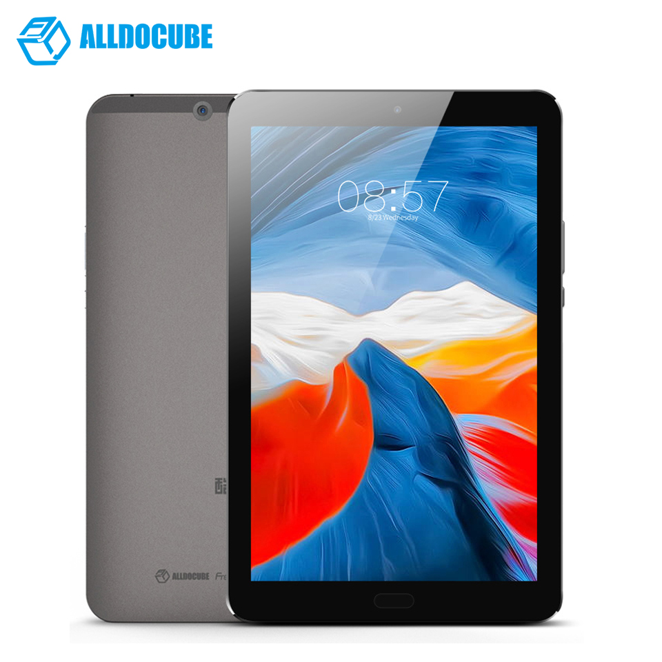 Alldocube Cube Freer X9 U89 Tablet Pc 8.9 10 Inch Polegada Tablette Tablets Android 6.0 4g Ram 64g Rom Quad Core Phablet Tableta