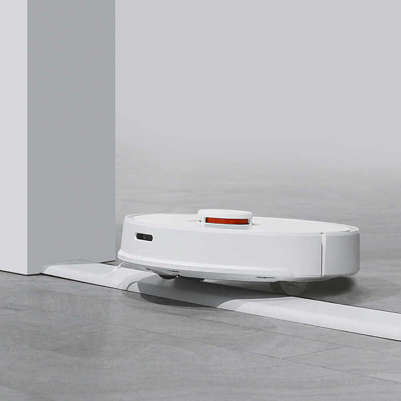 Roborock S50 S55 Xiaomi Vacuum Cleaner 2 for Home Wet Mopping Carpet Dust  Cleaning Sweeping Path Planned Smart Robotic Mi Robot
