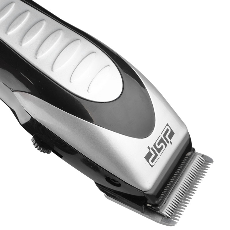 DSP Electric Beard Hair Clipper Hair Trimmer Hair Cutting Machine For Trimming Barber Haircut Machine 220-240V 10W