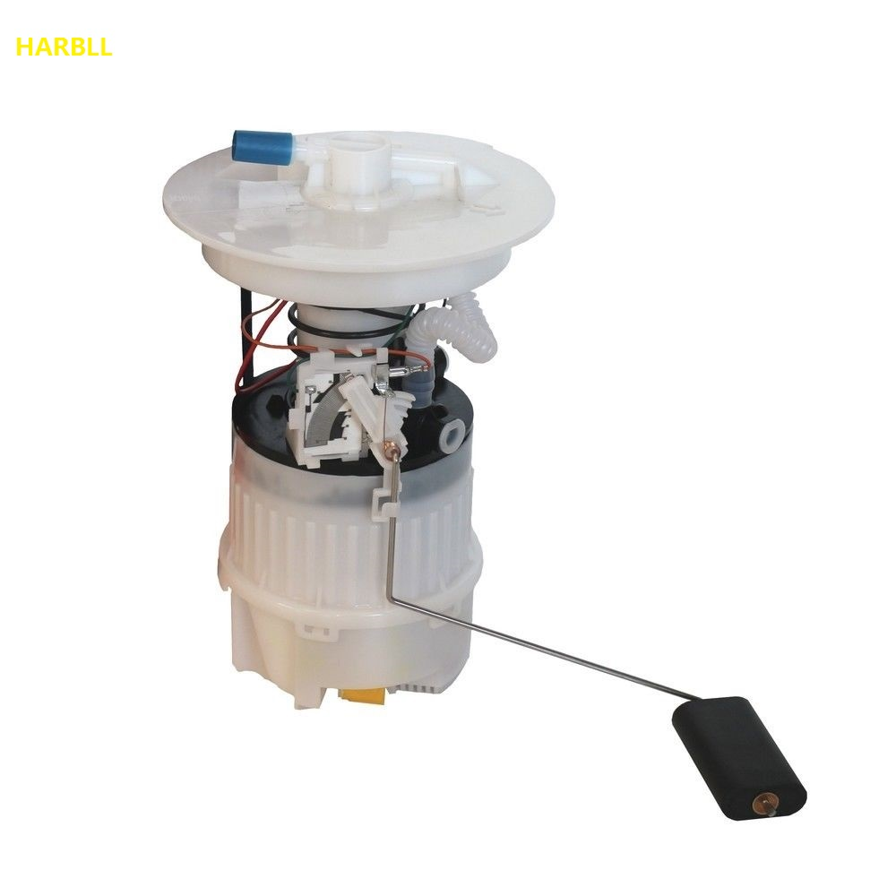 Electric Fuel Pump Assembly For FORD Focus C MAX OEM 1312617 3M519H307AA 3M519H307AV 1529595 3M519H307