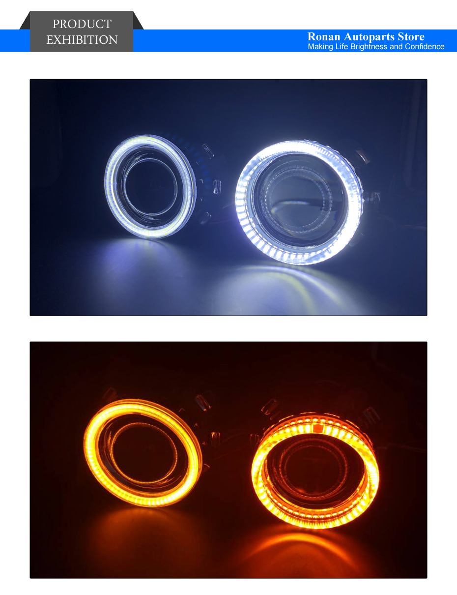 lens for projector