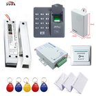 Fingerprint RFID Acc...