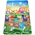 180*120 cm Baby Play Mat Single Sided Printed Developing Rug Puzzle Mat Eva Foam Carpets Baby Toys Waterproof Soft Floor