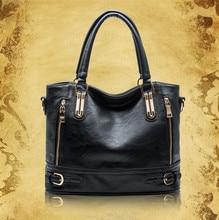 Neue HEIßE Marke Aus Echtem Leder Handtaschen Bolsas Frauen Ledertaschen Quaste Frauen Messenger Bags Lackleder Handtaschen Kupplung Q5