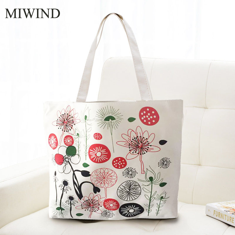 Free Shipping Soft Foldable Tote Large Capacity Women Shopping Bag Ladies Daily Use Handbags Casual Beach Bag Tote WUSL002