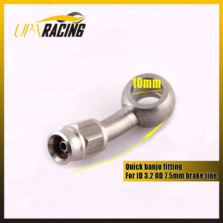 Aliexpress buy hydraulic brake hose banjo fitting