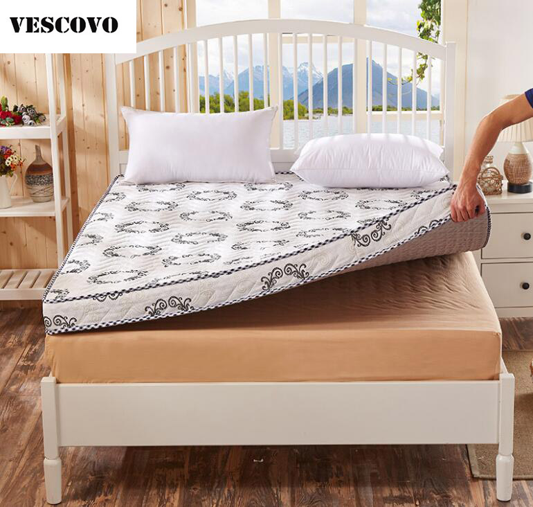 china mattress thickness foldable thick 3d memory foam. Black Bedroom Furniture Sets. Home Design Ideas
