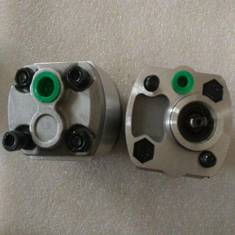 Hydraulic gear pump CBK-F0.5 CBK-F1.0 CBK-F1.2 CBK-F1.6 CBK-F1.8CBK-F2.0 CBK-F2.1F high pressure oil pump