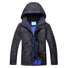 Ski Jacket Man Winter Waterproof Windproof New Arrival Skiing Tops Fashion And Essential Coat