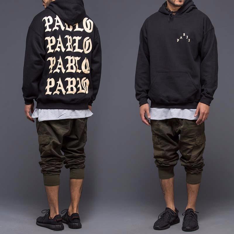 La-vida-De-Pablo-Hombres-Sudadera-Con-Capucha-de-Hip-Hop-Kanye-West-Yeezys-Tire-parís (1)