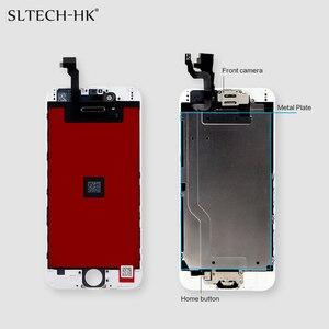 Image 5 - ЖК экран AAA + + для iPhone 6, 6S, 7, 8 Plus, полная сборка, 3D сенсорный экран, сменный дисплей