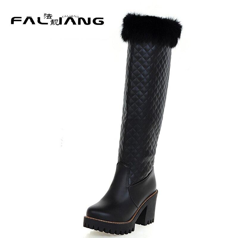 Online Get Cheap Size 12 Womens Winter Boots -Aliexpress.com ...