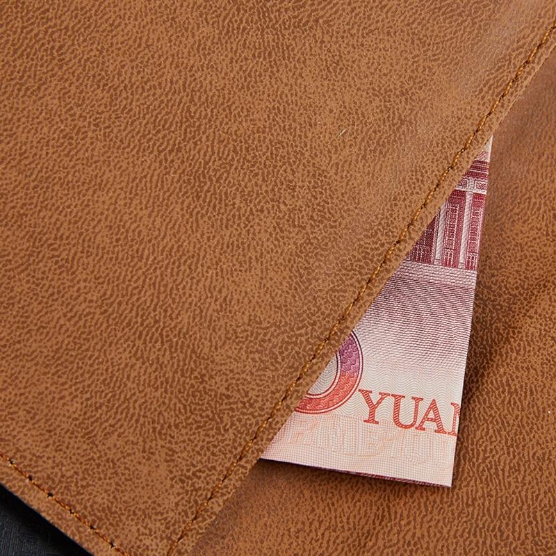 Lyxig PU-läderplånbok för General Mobile 5 Plus GM 5 Plus - Reservdelar och tillbehör för mobiltelefoner - Foto 4