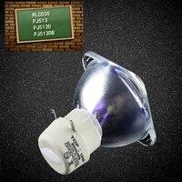 100% New Original RLC 035 Projector Lamp for VIEWSONIC RLC035 PJ513 PJ513D PJ513DB