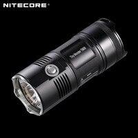 도매 가격 nitecore tm06 전술 led 토치 3800 루멘 수중 손전등 18650 홀스터 LED 손전등 등 & 조명 -