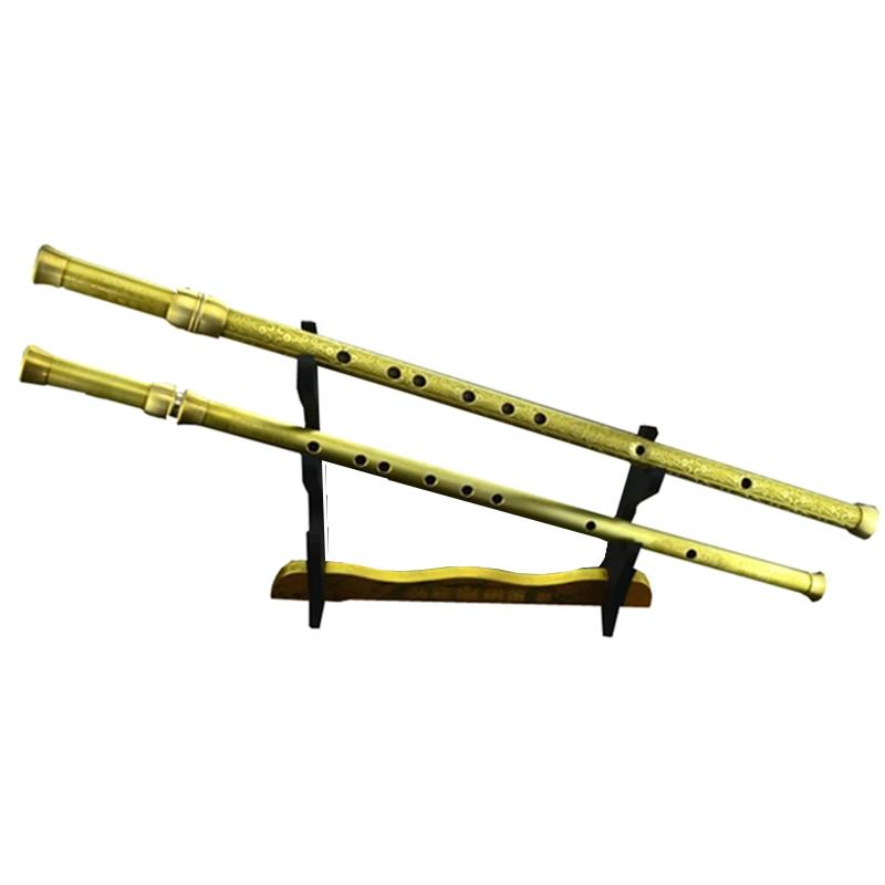 Флейта + оружие = флейта + меч + Единоборства катана, кунг-фу, флаута + Тай-Чи, меч для тренировок, профессиональный, dizi/Xiao Katana