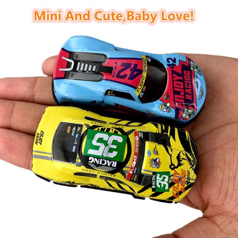 1:72 Car Toys Model Car Pull Back Vehicles Toys Boy Baby Toys Kids Toddler Boys