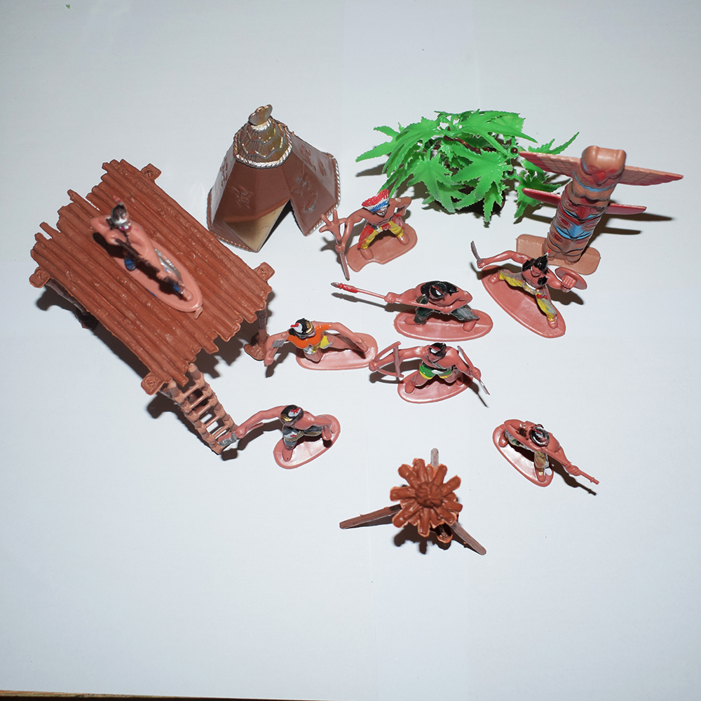 Toys & Hobbies Yuanmbm 1set Indian Model/construction Sand Table Model Material/diy Toy Parts Technology Model/baby Toys For Children/gift Products Hot Sale