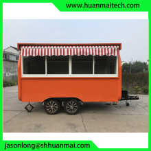 Food Truck Food Trailer Concession Trailer