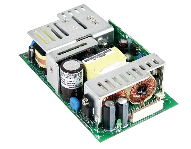 [PowerNex] MEAN WELL original PPS-200-12 12V 16.6A meanwell PPS-200 12V 150W Single Output with PFC Function Power Supply original meanwell asp 150 15 single output 15v 9 5a 150w pf 0 95 pcb type mean well asp 150 with pfc function