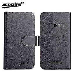 На Алиэкспресс купить чехол для смартфона vkworld vk7000 case 6 colors dedicated leather exclusive special crazy horse phone cover cases card wallet+tracking