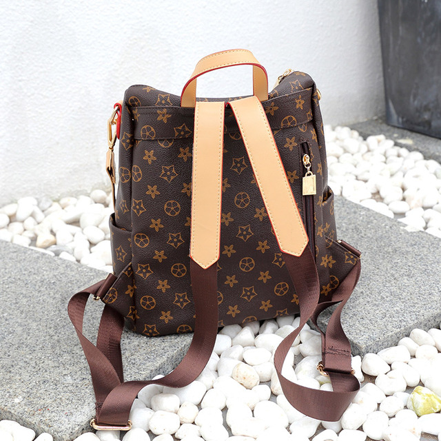 Stylish Women Backpack