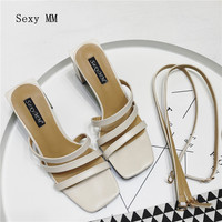 Slingbacks Women Gladiator Sandals Sexy High Heels Summer Pumps Woman High Heel Shoes Sandals High Quality