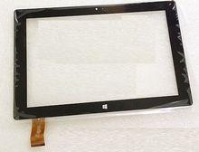 """Neue touchscreen digitizer Für 10,1 """"gewinnt Tablet Austern T104WSi 3G t104 wsi Touch panel Glas Sensor Ersatz Kostenloser Versand"""