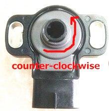 High quality NEW Throttle Position Sensor TPS SENSOR oem 5FL-85885-01-00 5FL-85885-02-00 for Yamaha 2004 2005