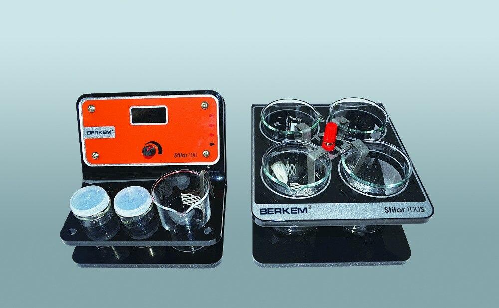 Nouveau système de placage de stylo de Machine de placage d'or de bijoux outils et équipement de fabrication de bijoux
