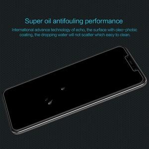 Image 5 - Pocophone F1強化ガラスnillkinアメージングh 0.33ミリメートルスクリーンプロテクターxiaomiポコF1 F2プロX2 X3 nfcガラス