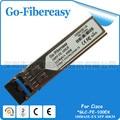 100% New Compatible For Cisco GLC-FE-100EX SFP Module 155Mpbs SMF 40km  1310nm LC connector