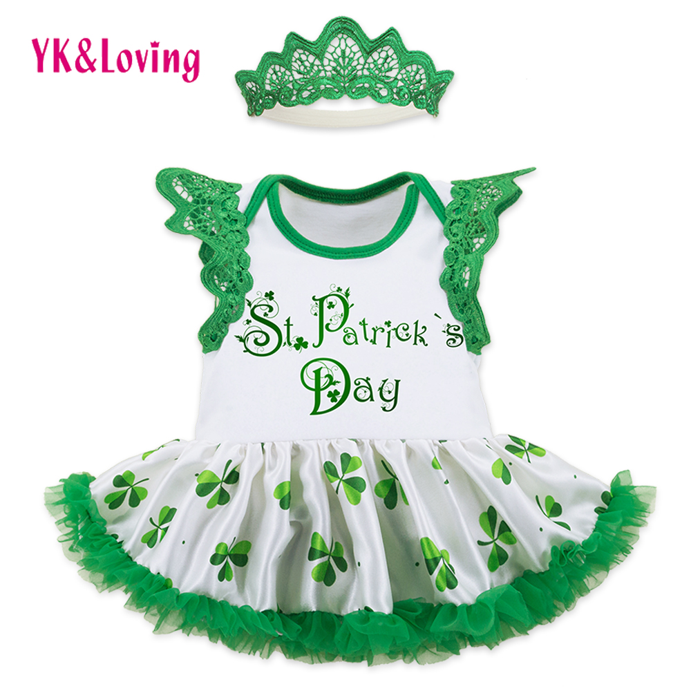 Aliexpress Buy New Arrival St Patrick Clothing for