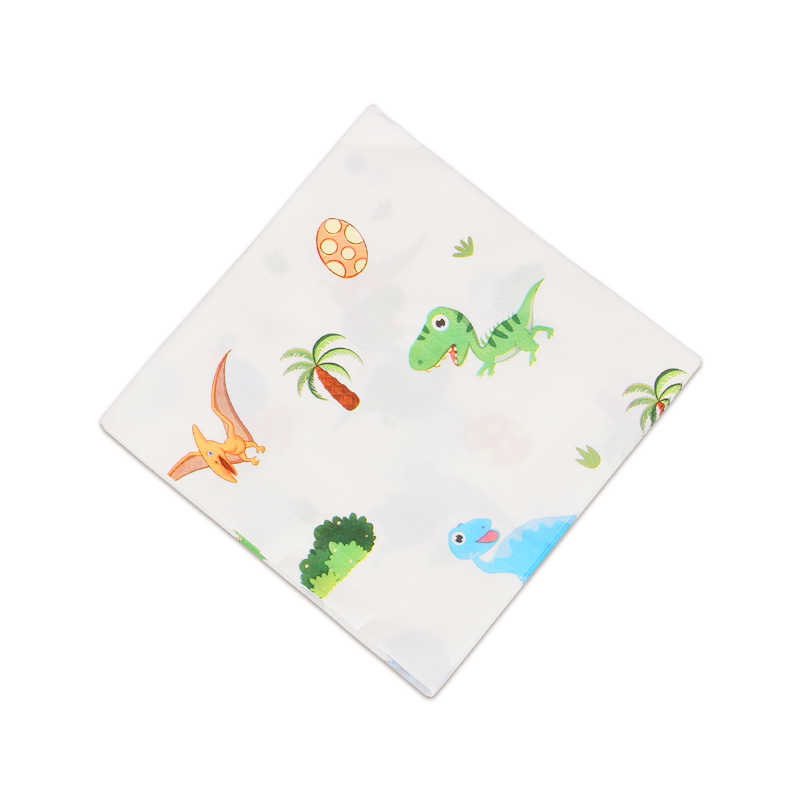 Vajilla desechable de dinosaurio de fiesta de selva platos de papel servilletas decoraciones de fiesta de cumpleaños niños Baby Shower suministros de fiesta