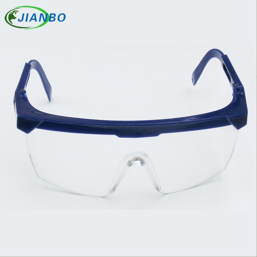 Safety Glasses Goggles Anti-Fog Antisand Windproof Anti Dust Sandstorm Resistant Transparent Glasses Protective Working Eyewear labor protection welding safety goggles work light car wind and dust anti fog laser protective goggles vintage working glasses