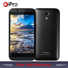 IPRO Brand Original Cell Phone Dual Core Smartphone Russian 3G 4 Inch 512M RAM 4GB ROM Android 4.4 Unlocked Mobile Phone