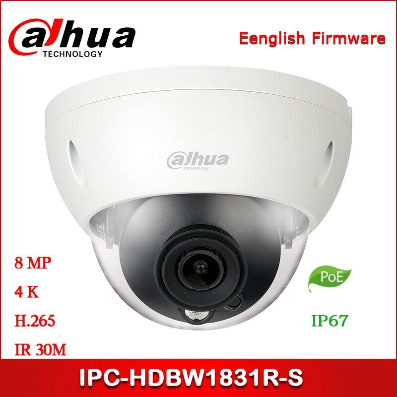 C/ámara de Seguridad IP Visi/ón Nocturna IR 35M Resistente a la Intemperie IP66 Detecci/ón de Movimiento C/ámara IP 5E PoE Zoom /óptico 4X Compatible con Onvif H.265//H.264