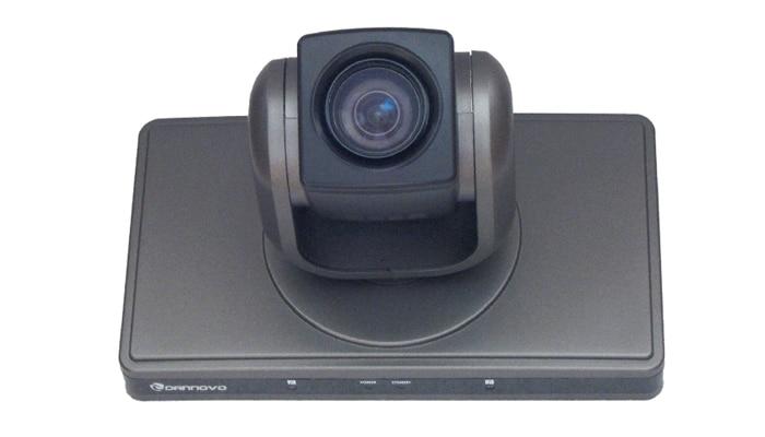 DANNOVO Câmera de videoconferência com zoom óptico de baixo custo - Eletrônica de escritório - Foto 5