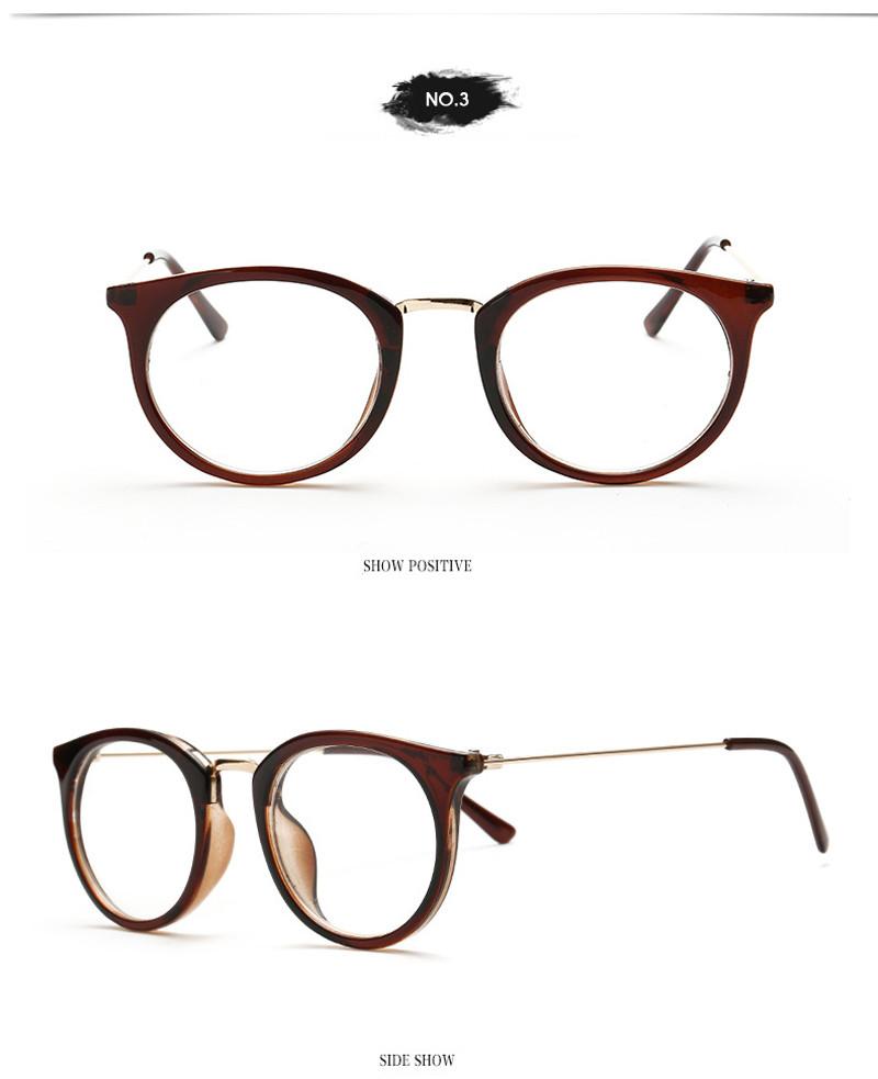 Super Sterne Stilvolle Brillen Frauen Zarte Computer Brillengestell ...