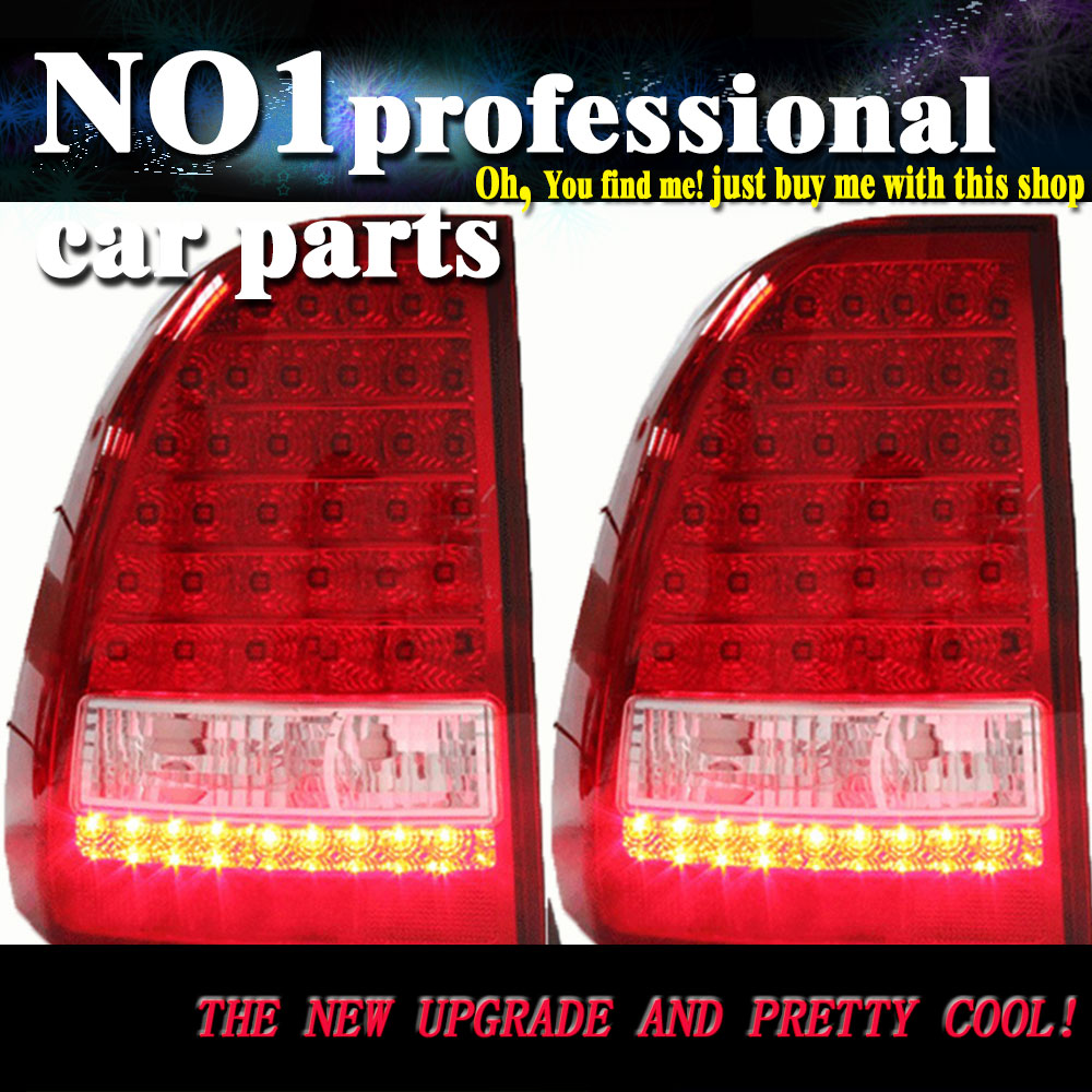 Car Styling Taillight Accessories For Kia Sportage Tail Lights 2007-2012 LED Tail Light Rear Lamp DRL+Brake+Park+Signal for kia sportage r led tail lamp