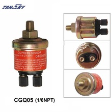 Tansky Oil pressure Sensor Replacement for Defi Link and for Apexi and Just for PIVOT's gauge For FORD MUSTANG 3.8L TK-CGQ05