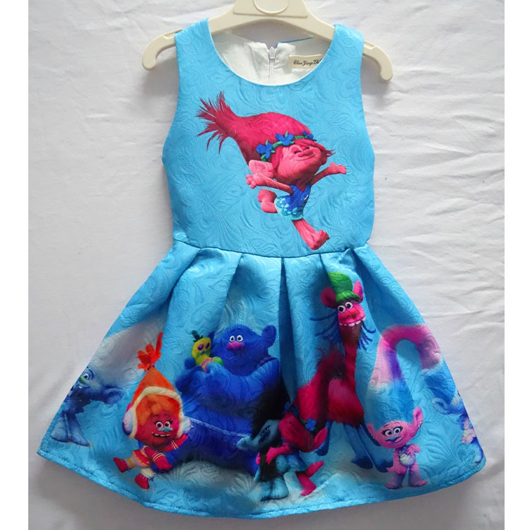 Dresses Logical Summer Girls Dress Teenager Kids Clothes Tutu Beach Dress Vestidos Elegant Children Clothing Floral Sundresses Girls Dresses Girls' Clothing