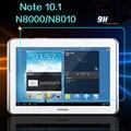 Для Samsung Galaxy Note 10.1 N8000 P5100 Ультратонкий Премиум Взрывозащищенный Закаленное Стекло-Экран Протектор