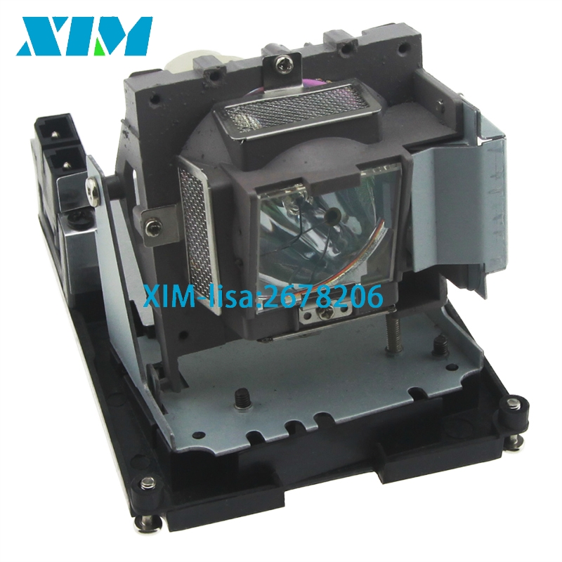 XIM-lisa lamps High Quality 5J.Y1H05.001 Replacement Projector Lamp with Housing for BENQ MP724 arte lamp cappello a3407sp 1wh