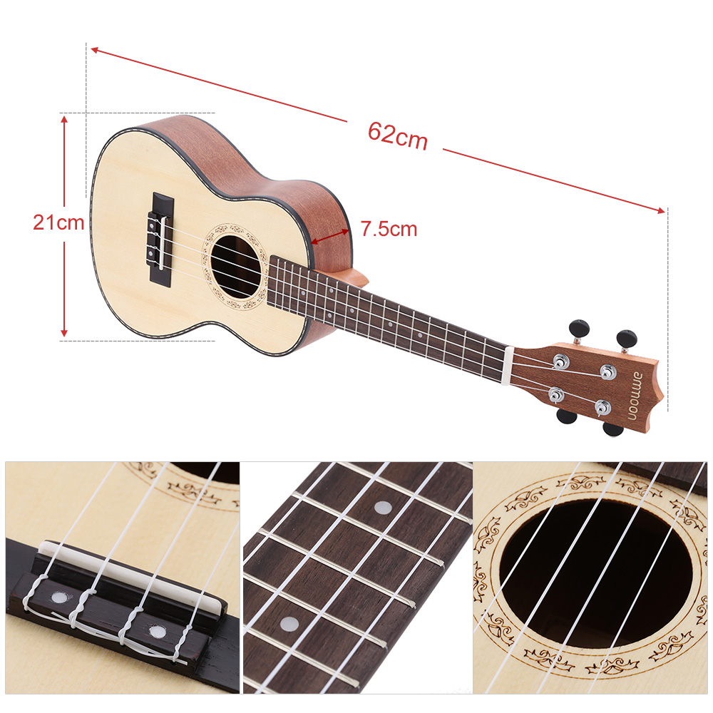 Stringed Instruments Sports & Entertainment Punctual Guitar Fingerboard Inlay Dots Accessories Fingerboard Inlay Dots 6mm White Pearl Shell For Guitars Ukuleles Mandolins Soft And Antislippery