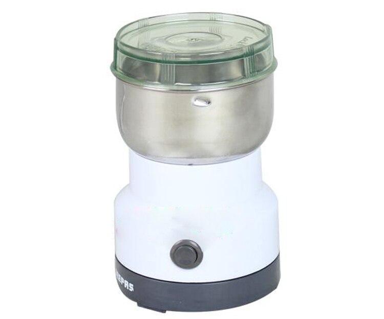 kaffeebohnen mahlen mixer