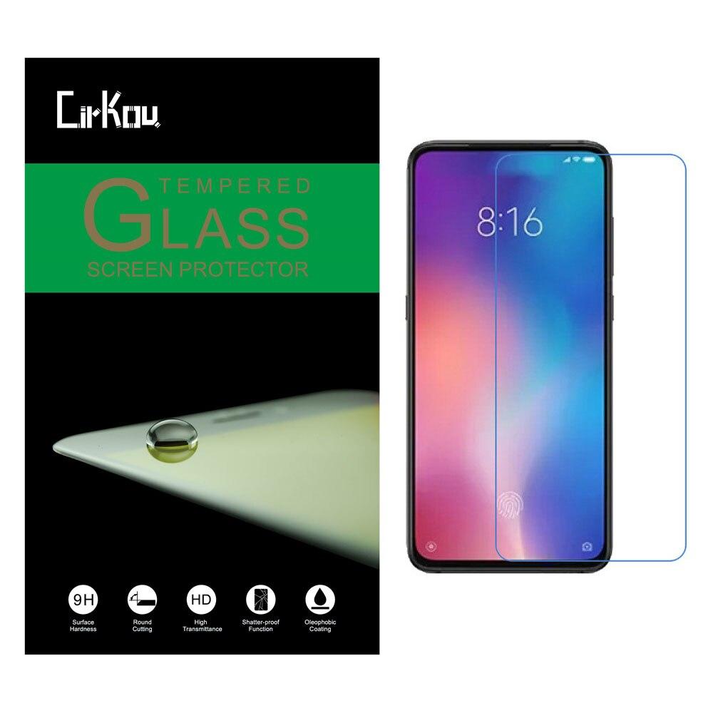 For Xiaomi Mi 9T 9T Pro Redmi K20 2 5D Arc Edge 0 33mm 9H Hardness