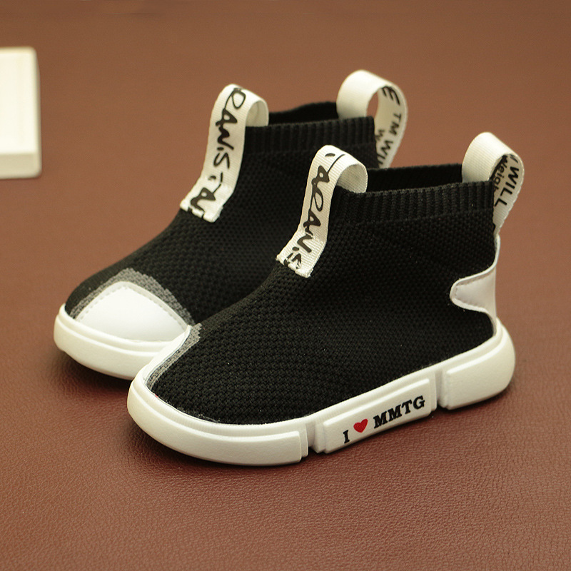 New For 1 3Y Baby Boy Casual Shoes